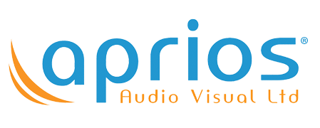Aprios Audio Visual Ltd