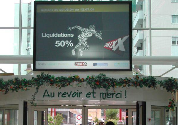 pro diffusion swiss mall 100 inch