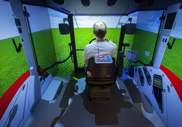 ultra black flight simulator